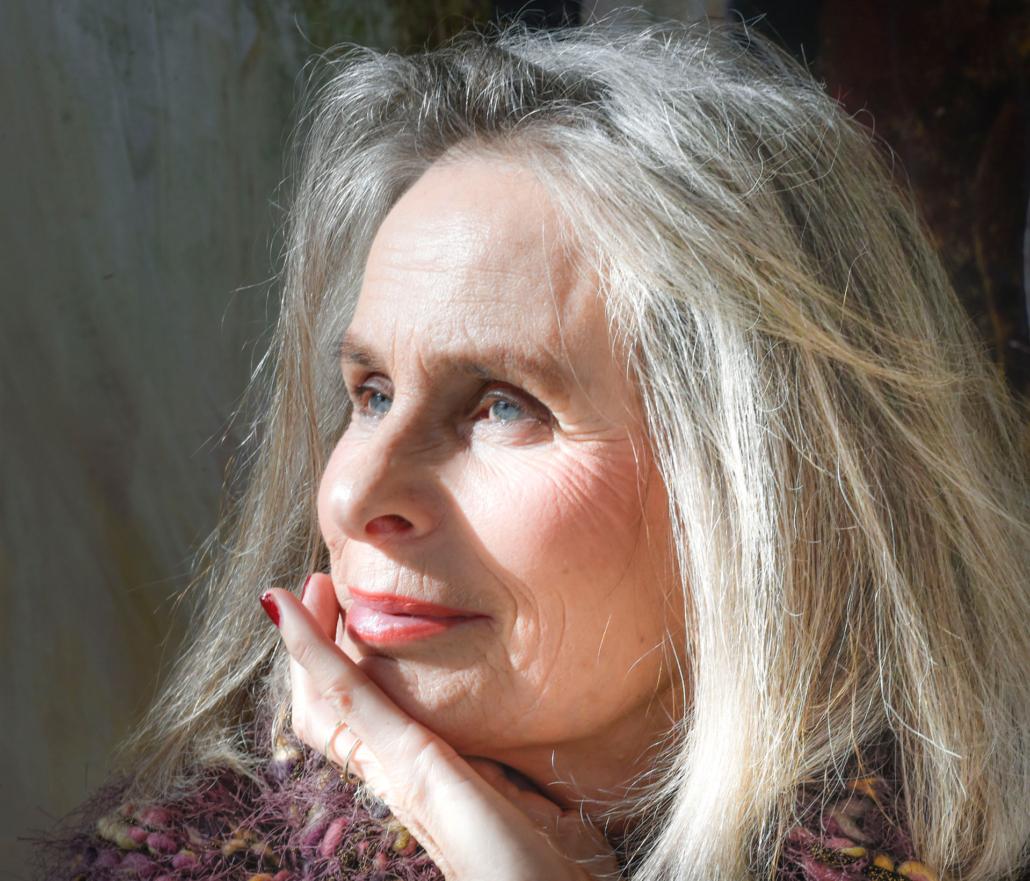 Ida Oxholm